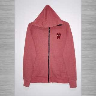 Zipper Hoodie Em Polham Original