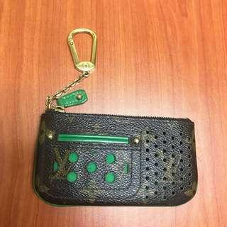 100% Authentic Louis Vuitton LV Key Cles