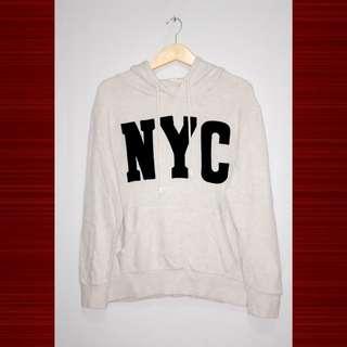 """Hoodie GGoo """"NYC"""" Original"""