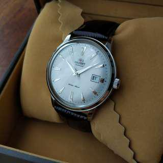Orient Bambino FAC00005W 40.5mm