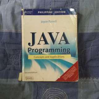 IT Books (Java, C++, HTML5)
