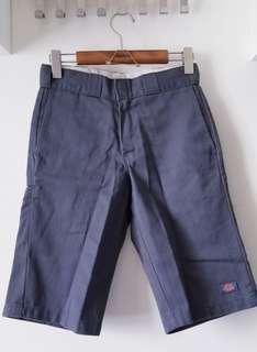 Summer Dickies工裝短褲