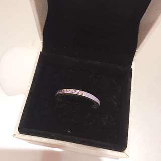 PANDORA ring (52)