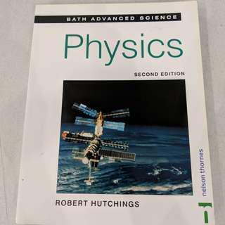 Bath Advanced Science Physics Second Edition