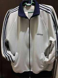 FREE SHIPPING! Adidas jacket in very good condition can fit med. to semi large