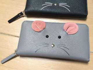 Authentic Kate spade wallet limited addition