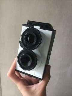 [90% 新] 懷舊lomo菲林相機