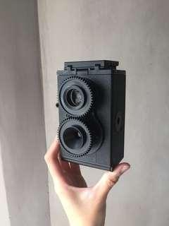 [80% 新] 懷舊lomo菲林相機