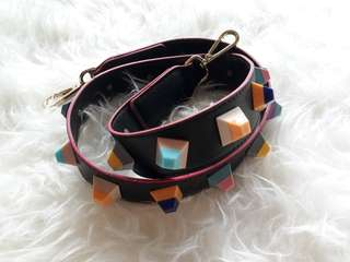 Candy Bag Strap Import