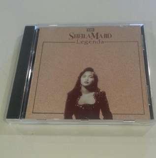 CD Sheila Majid. Legenda. First pressing