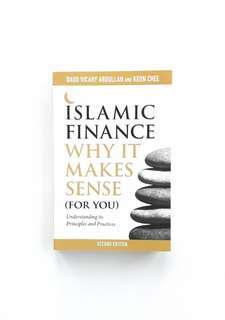 Islamic Finance: Why It Makes Sense (Daud Vicary Abdullah)