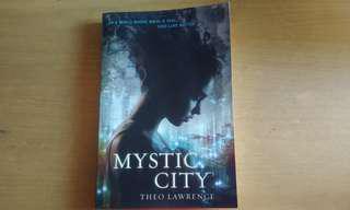 Novel Mystic City