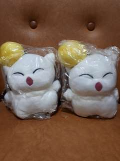 Boneka Final Fantasy Import (Rare Items)