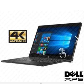 Dell XPS 12 Notebook 9250 M785SG 2 IN 1