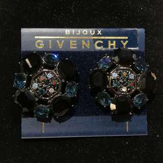 GIVENCHY Crystal Clip Earrings #USA #Earring #crystal #GOGOVAN50