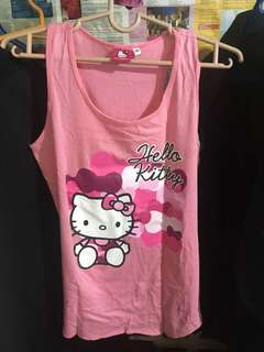 Hello Kitty Sando