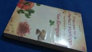 Buku Resep Perkawinan Sempurna