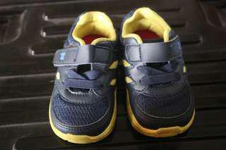Toezone shoes