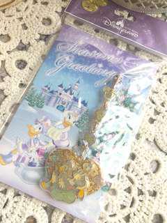 Hong Kong Disney key chain 迪士尼手機掛飾