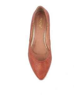 Noche flatshoes sz 39