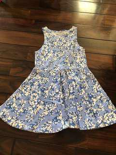 Gingersnap dress 4T
