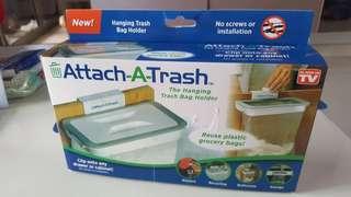 Attach A Trash As seen on TV