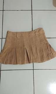 Skirt cordorai