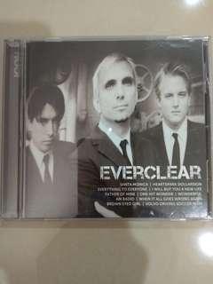CD Everclear - Icon