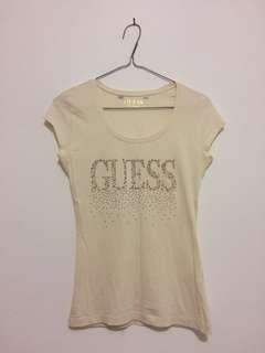Guess Embellished Tee