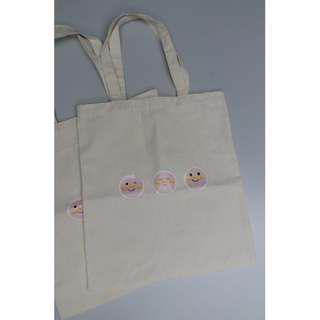 麻質環保袋