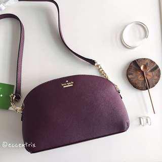 BN Kate Spade Cameron Street Hilli Crossbody Bag
