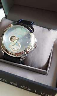 ANDROID® AD802 MicroRotor 48MM Limited Edition Dress Watch