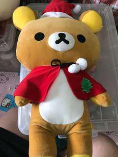 全新曰本版輕鬆小熊rilakuma 40cm 高