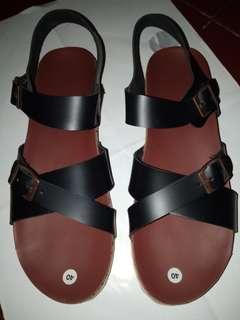 Sandal/Sepatu Sandal/Sandal Tali (New)