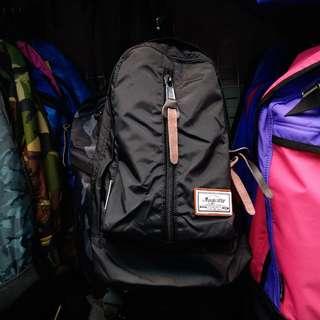 991 Magic Star 優質尼龍單肩帶胸口包 Body Bag Sling Bag