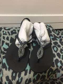 🚚 havaianas全新真品女涼鞋