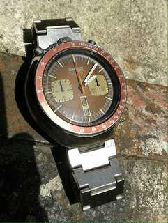 Seiko Watch