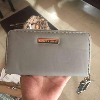 Laura Ashley Voyageur Wallet