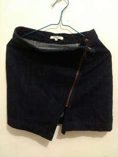 Colorbox rok jeans