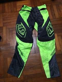 TLD Sprint DH Pants