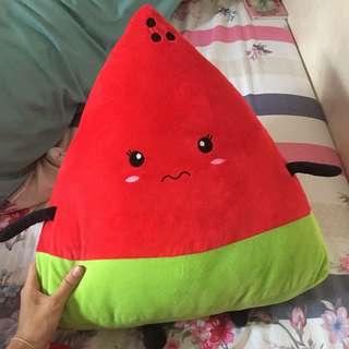 Cute watermelon 🍉 soft toy