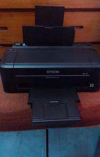 Epson ME-10 Inkjet Printer