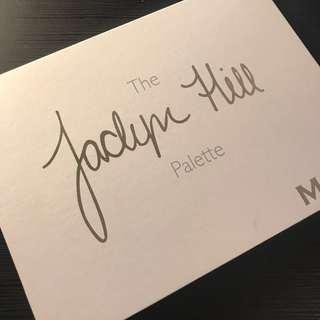Morphe Jackie Hill palette