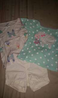 Set apparel
