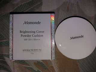 Brightening Powder Cushion spf 50