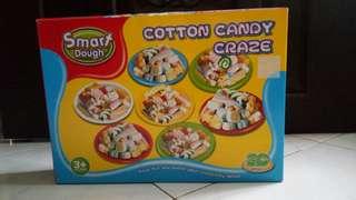 Cotton Candy Craze