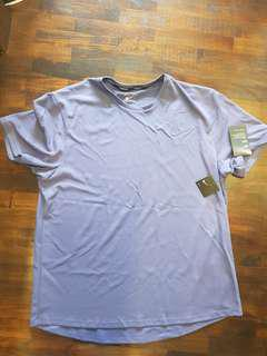 Nike Court Tennis Crew T shirt XL nwt