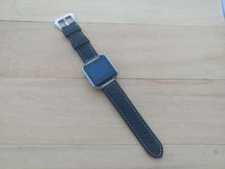 🚚 Fitbit Blaze Customized Premium Quality Leather