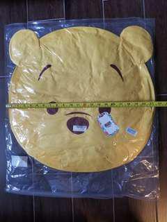 Disney Tsum Tsum Winnie the pooh 咕臣