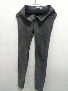 Jegging pull and bear